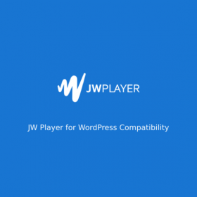 JW Player Compatibility for AMP 0.5