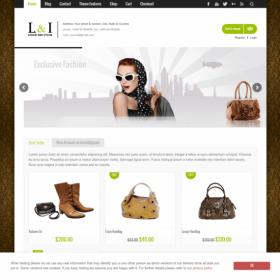 AIT - LoremIpsum WordPress Theme