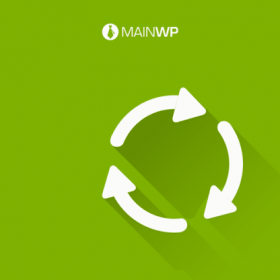 MainWP Backup WordPress Extension