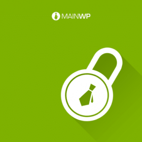 MainWP Clean and Lock Extension