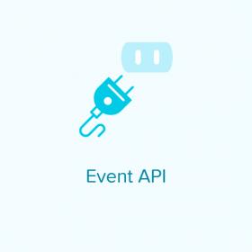 Event API for MEC 1.1.0
