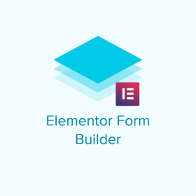 Elementor Form Builder for MEC 1.1.5