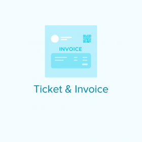 MEC Ticket and Invoice