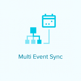 Multisite Event Sync for MEC