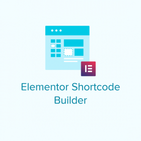 Elementor Shortcode Builder for MEC