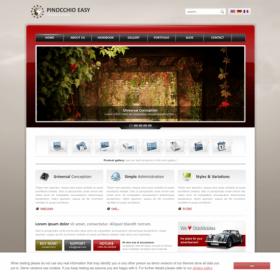 AIT - Pinocchio WordPress Theme