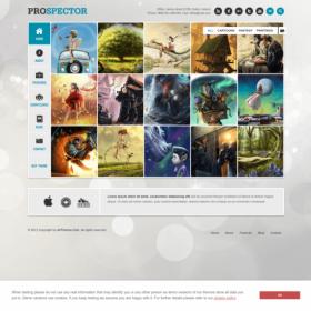 AIT - Prospector WordPress Theme