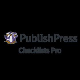 PublishPress Checklists Pro