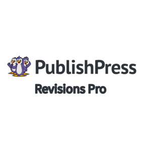 PublishPress Revisions Pro