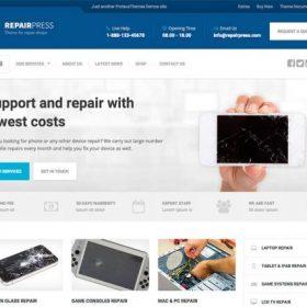 ProteusThemes - RepairPress