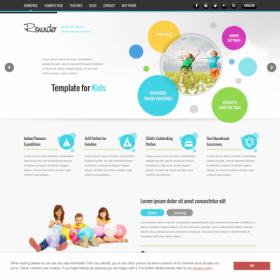 AIT - Rounder WordPress Theme