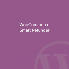 WooCommerce Smart Refunder 1.5.2