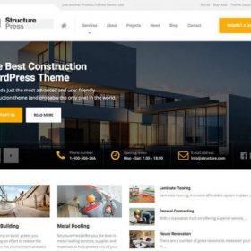 ProteusThemes - StructurePress
