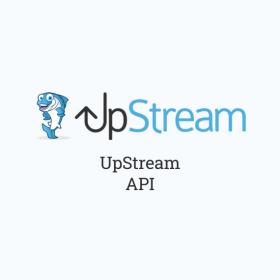 UpStream API