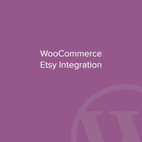 Etsy Integration for WooCommerce 1.0.8