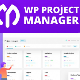 WP Project Manager Pro 2.5.9