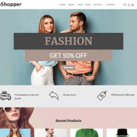 CyberChimps - E-Shopper PremiumWordPress Theme