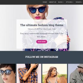 CyberChimps - Fad Premium WordPress Theme