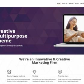 CyberChimps - Strato WordPress Theme