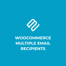 WooCommerce Multiple Email Recipients