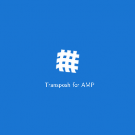 Transposh for AMP