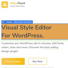 YellowPencil Pro 7.3.1