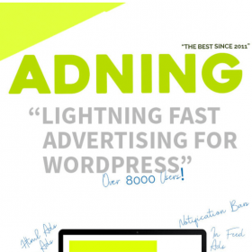 Adning Advertising Professional All In One Ad Manager