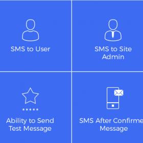 ARForms – SMS Add-on
