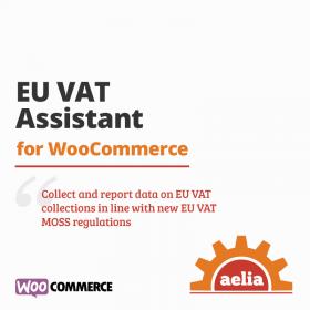 Aelia WooCommerce EU VAT Assistant