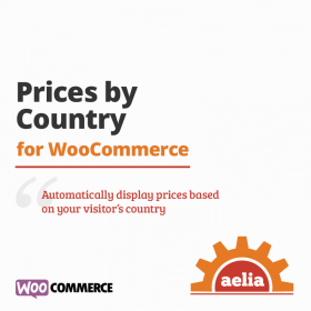Aelia Prices By Country For Woocommerce