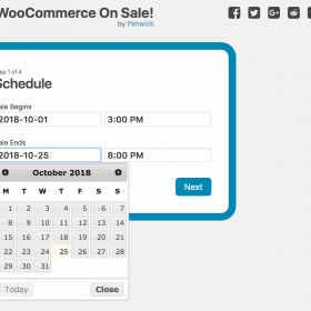 Pimwick – WooCommerce On Sale! Pro