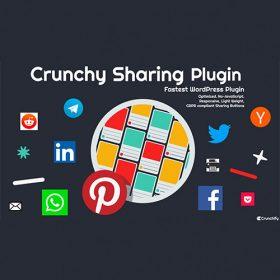 Crunchy Sharing 3.3.0