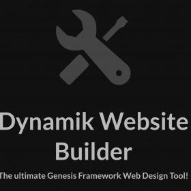 Dynamik Website Builder + Skins