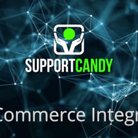 SupportCandy – WooCommerce Add-On 2.1.0