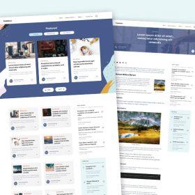 MyThemeShop Publisher WordPress Theme 1.0.8