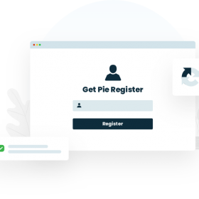 Pie Register Premium