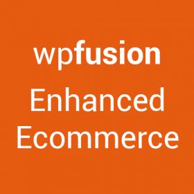 WP Fusion – Enhanced Ecommerce 1.17.10