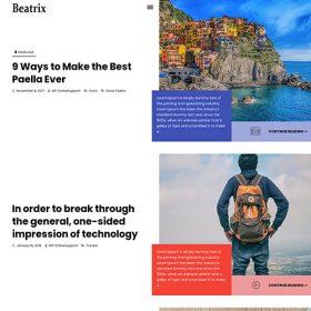 WP OnlineSupport – Beatrix