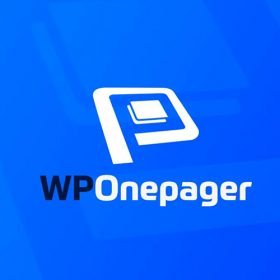 WPOnepager Pro 1.2.2