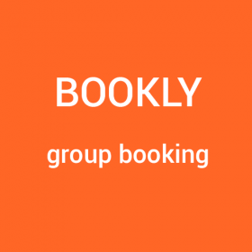 Bookly Group Booking 2.4
