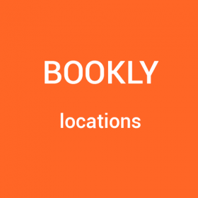 Bookly Locations 4.3