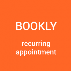 Bookly Recurring Appointments 4.0