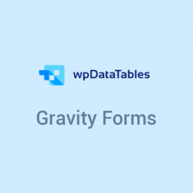 Gravity Forms integration for wpDataTables 1.4