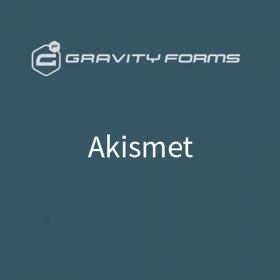 Gravity Forms – Akismet 1.0
