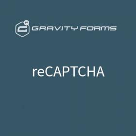 Gravity Forms – reCAPTCHA 1.1