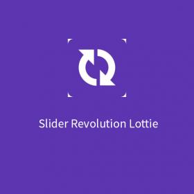 Slider Revolution Lottie 3.0.4